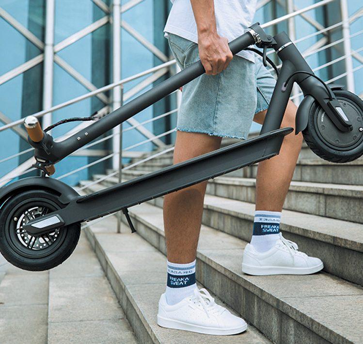Oxboard e-Scooter