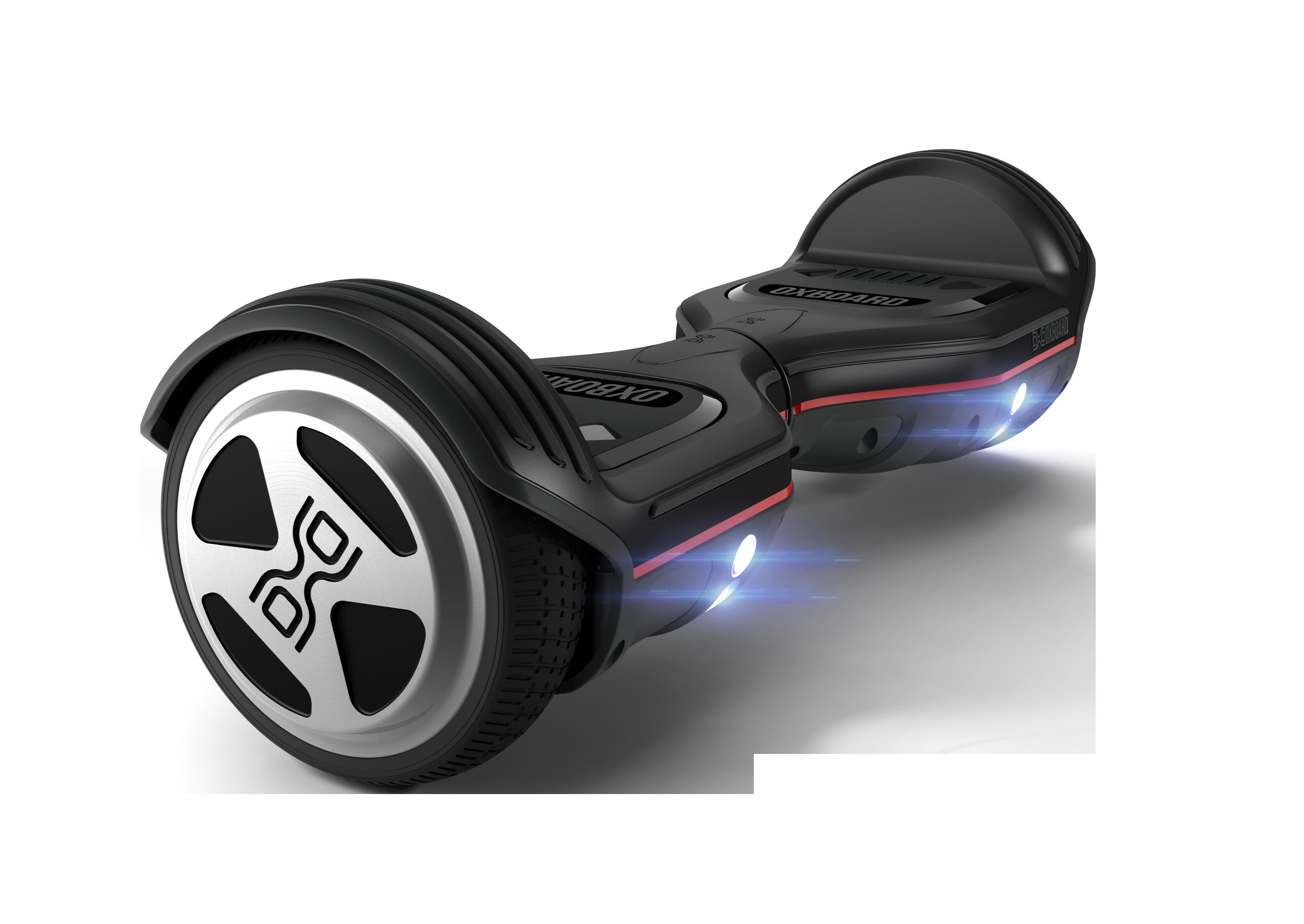 Hoverboard van Oxboard